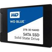 2tb Wd Blue 2.5