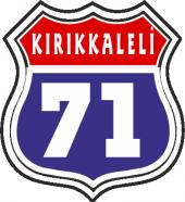 71 Kırıkkale Stıcker