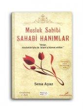 Meslek Sahibi Sahabi Hanımlar (Osmanlıca Latince)