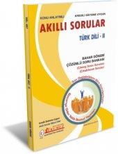 Türk Dili Iı Konu Anlatımlı Geçmiş Yıl Çözümlü Sorular