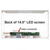 Bt140gw01 Laptop Lcd Ekran 14.0 Standart 40 Pin