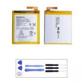 Sony Xperia M2 Aqua D2303 Batarya Pil Lis1551ercp Orijinal Çıkma