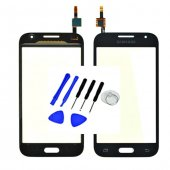 Samsung Galaxy Core Priem G361 Dokunmatik Ön Cam + Montaj Seti