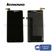 Lenovo S850 Lcd Ekran Dokunmatik