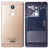 Lenovo Vibe K6 Note Arka Kapak Batarya Pil Kapağı