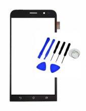 Turkcell T40 Full Ön Cam Dokunmatik Touch + Tamir Seti Hediye