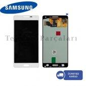Samsung Galaxy A5 A500 Lcd Ekran Dokunmatik
