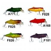 Fs150 Çekirge Sahte Yem 4.7 Cm Renk A771