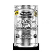 Muscletech 100 Ultra Pure Glutamıne (Skt 04 20) + Hediye