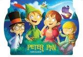Peter Pan 3 Boyutlu Kitap