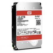 Wd 3.5 Red Pro 10tb 7200rpm 256mb Sata3 Nas Hdd Wd101kfbx (7 24)