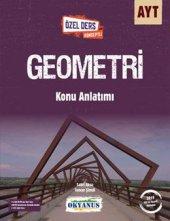 Okyanus Yayınları Ayt Geometri Konu Anlatımı