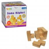 Bemi Soma Küpü Eğitici, Zeka Ve Gelişim Oyunu