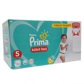 Prima Pants Fırsat Paketi 5 Beden 54 Adet