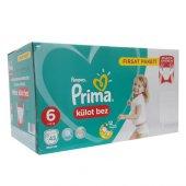 Prima Pants Fırsat Paketi 6 Beden 45 Adet