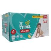 Prima Pants Fırsat Paketi 4 Beden 78 Adet