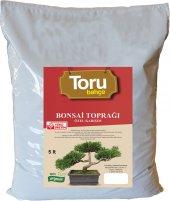 Bonsai Saksı Toprağı Zenginleştirilmiş 5 Lt