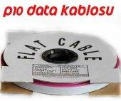 P10 Led Data Kablosu 76 Metre (16lı Flat)