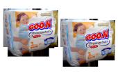 Goon Kulot Bez Premıum Soft Mıdı*2 Lı