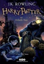 Harry Potter 1 Harry Potter Ve Felsefe Taşı J.k. Rowling Türkçe