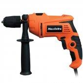 Max Extra Mx0525 Darbeli Matkap 650 W