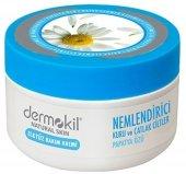 Dermokıl Natural Skin El & Yüz Kremi Papatya Özü 300ml