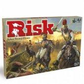 Risk Askeri Strateji Oyunu B7404