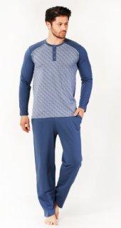 Alimer Erkek Pijama Takımı 1120