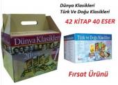Dünya Klasikleri 1 Ve Türk Doğu Klasikleri