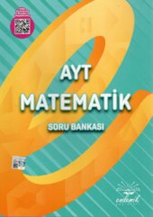 Endemik Ayt Matematik Soru Bankası (Yeni)