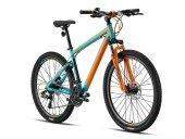 2019 Model Kron Xc100 27,5 Jant V Fren Disk Fren Dağ Bisikleti