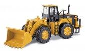 55027v 1 50 Cat 980g Wheel Loader Core
