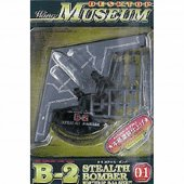 40101 1 288 B 2 Stealth Bomber (Museum Series)