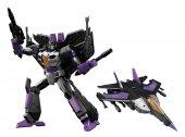 Transformers Combiner Wars Leader Skywarp Dev Figür B0972