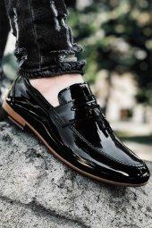 Tam Ortopedik Rugan Klasik Ayakkabı
