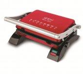 Sinbo Ssm 2529 Tost Makinesi Sinbo Ssm 2529 Tost Makinesi Kırmızı