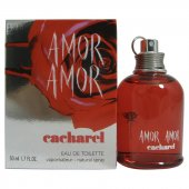 Amor Amor Cacharel 50ml Bayan Parfum 63703