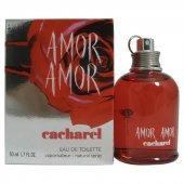 Amor Amor Cacharel 50ml Bayan Parfum 63703