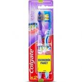 Colgate Diş Fırçası Zig Zag 1+1