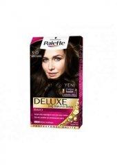 Palette Deluxe 3 0 Koyu Kakao Saç Boyası