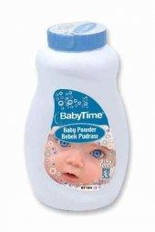 Babytime Bebek Pudrası 100 Gr