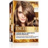 Lor� Al Paris Excellence Intense Saç Boyası 6.13 Mo...