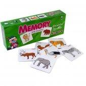 7203 Memory Vahşi Hayvanlar
