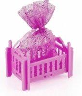 Bebek Mevlüt Şekeri Pembe Beşik