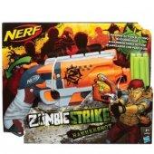 Hasbro Nerf Zombie Strike Hammershot Silah A4325
