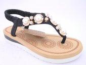 Guja 302 Ücretsiz Kargo Orjinal Ürün Bayan Taşlı Sandaleti