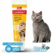 Bio Pet Active Malt Paste Kediler İcin Kil Topu Önleyici 100gr
