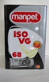 Manpet Kızak Yağı Iso Vg 68 14 Kg