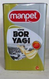 Manpet Super Bor Yağı 14 Kg