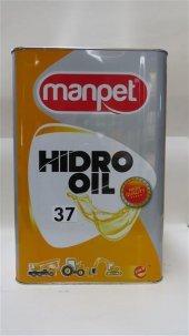 Manpet Hidro Oil 37 14 Kg Hidrolik Yağ